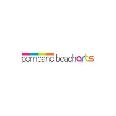 Pompano Beach Arts Logo