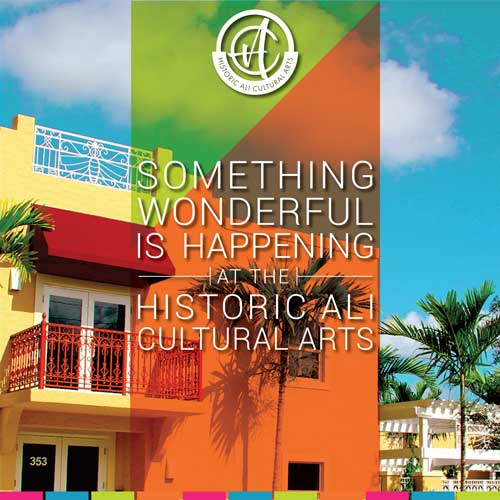 Something Wonderful is Happening in Pompano Beach