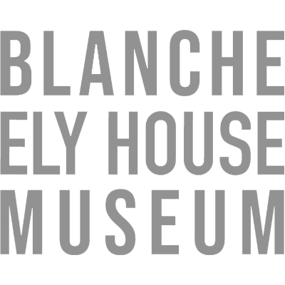Blanche Ely House Logo